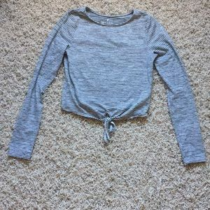 Stripped, Soft&Sexy, Long Sleeve